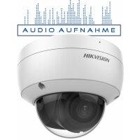 Hikvision DS-2CD2186G2-ISU 4K Acusense Dome 2.8mm IP-Kamera