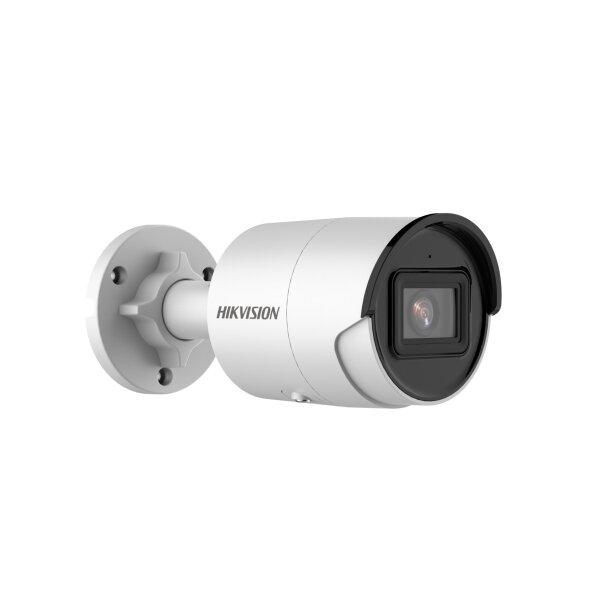 Hikvision DS-2CD2086G2-IU 8MP 2.8mm Bullet IP