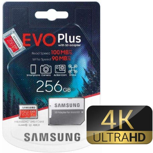 256 GB (4K)